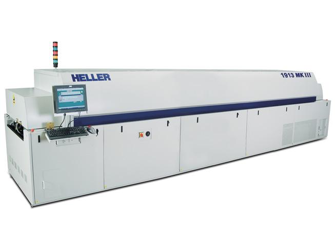 Heller 1913 MK3