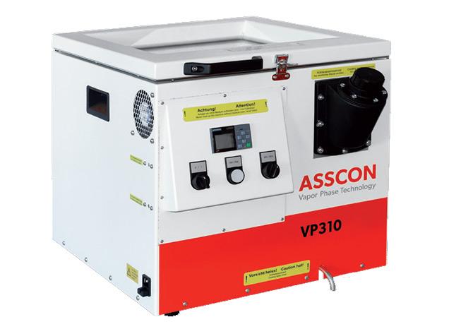 Asscon VP310