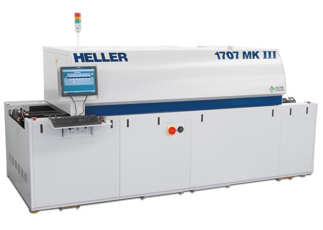 Heller 1707 MK3