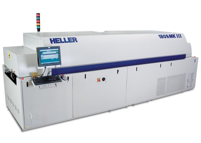 Heller 1809 MK3